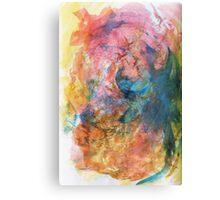 The Avatar Canvas Print