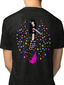 ♔♥Gorgeous Sparkling Little Mermaid Clothing & Stickers♥♔ Tri-blend T-Shirt