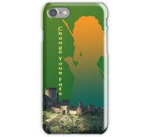 Change Your Fate iPhone Case/Skin