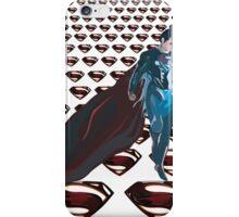 Superman LOGOS iPhone Case/Skin