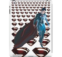 Superman LOGOS iPad Case/Skin
