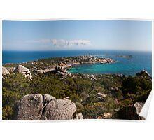 Bruzzi ( Corse du Sud) Poster