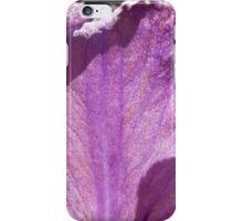 Sparkle iris sparkle iPhone Case/Skin