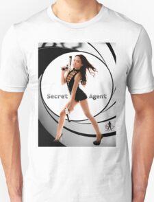 Secret Agent T-Shirt