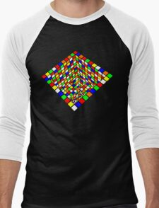Illusion Cube  T-Shirt