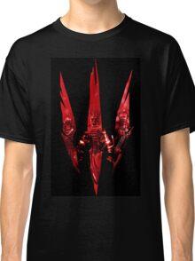 Wild Hunt Villains (The Witcher 3) Classic T-Shirt