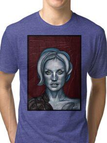 Icon 05 Tri-blend T-Shirt