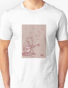 Banjo Rat T-Shirt