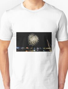 Cornwall: Fireworks over Padstow T-Shirt