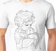 Baby Sherlock Unisex T-Shirt