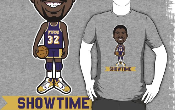 "VICTRS "" It's Showtime"" Pro-Toon by Victorious"