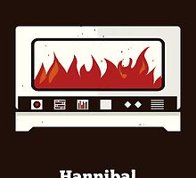 Hannibal Episode 12 by Risa Rodil