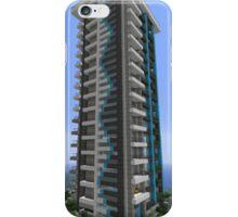 Minecraft Skyscraper iPhone Case/Skin