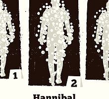 Hannibal Episode 2 by Risa Rodil