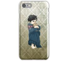 Baby Sherlock  iPhone Case/Skin