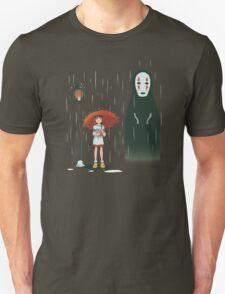 Spirited Lamp...stop?  Unisex T-Shirt