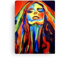 """Revelations"" Canvas Print"