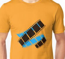 Photo film roll Unisex T-Shirt
