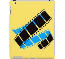 Photo film roll iPad Case/Skin