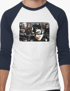 Catwoman Catwomen. Batman. DC Comics. T-Shirt