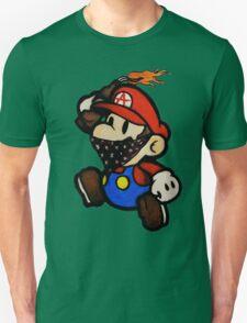 Anarchist Mario T-Shirt