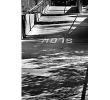 MO7S Photographic Print