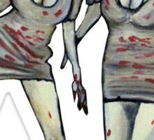 Silent Hill Healthcare Sticker