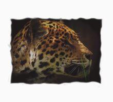 Jaguar, Wild Cat, Animal-Lover, Cat-lover Gifts Baby Tee