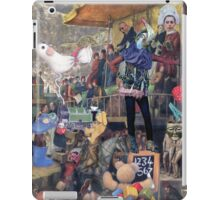 Renaissance Inquisition. iPad Case/Skin