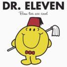 Dr. Eleven by MikesStarArt