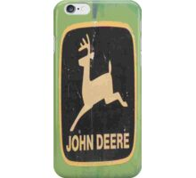 Nothing Runs Like a Deere - iPhone Case iPhone Case/Skin