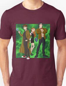 Ben 10 Who? T-Shirt
