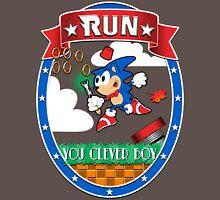 Sonic. Screwdriver (transparency version) Unisex T-Shirt