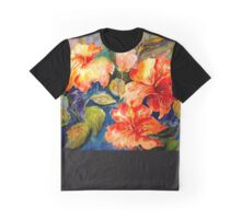 In the Afternoon.. Graphic T-Shirt