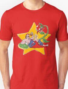 Hero Worship (alternate) T-Shirt