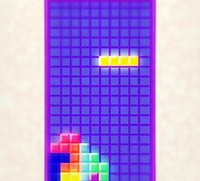 Tetris  by BROOSTANE