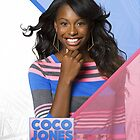 Coco Jones 'Made Of' iDevice Case Design by Creat1ve