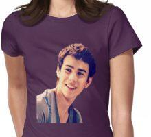 Max Schneider  Womens Fitted T-Shirt