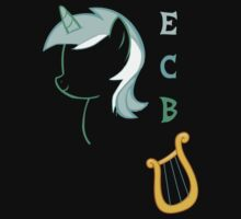 LH East Coast Brony Kids Tee