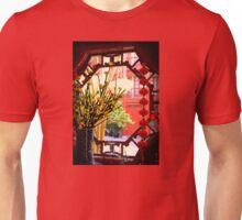 Chinese Room With A View Unisex T-Shirt