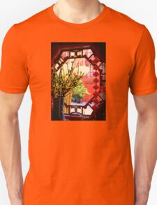 Chinese Room With A View T-Shirt