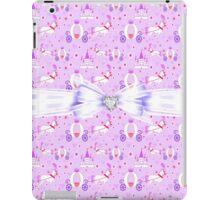 Princess Sapphire iPad Case/Skin