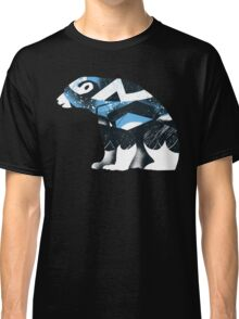 Winter Bear Classic T-Shirt