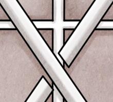 Shingeki no Kyojin - Trainee emblem Sticker