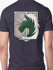 Shingeki no Kyojin - Military Police T-Shirt