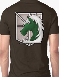 Shingeki no Kyojin - Military Police T-Shirt