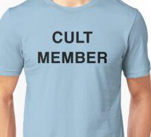 CULT MEMBER Unisex T-Shirt