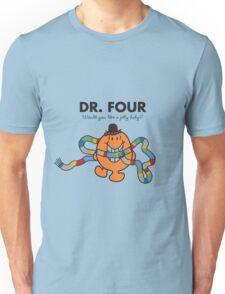 Dr. Four T-Shirt