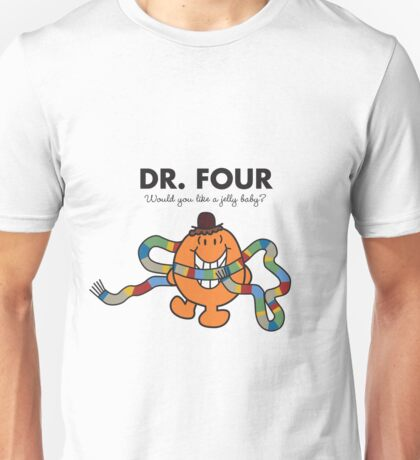 Dr. Four T-Shirt