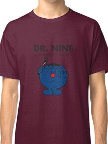 Dr. Nine Classic T-Shirt
